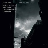 Enrico Rava - New York Days (180g Vinyl) [VINYL]