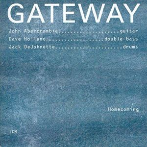 Gateway - Homecoming