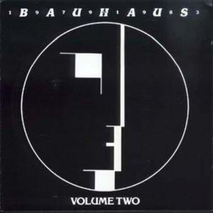Bauhaus - 1979 - 1983 - Volume Two