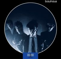 Bauhaus - 5 Albums Box Set