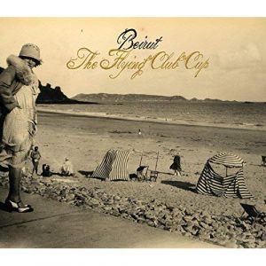 "Beirut - The Flying Club Cup [12"" VINYL]"