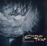 Cocteau Twins - Treasure [VINYL]