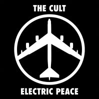 The Cult - The Cult Electric [VINYL]
