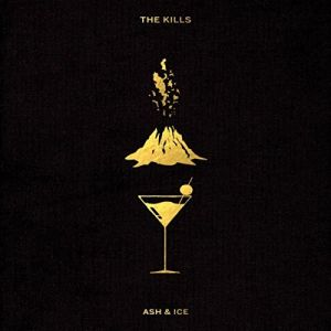 The Kills - Ash and Ice (Vinyl)