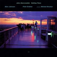 John Abercrombie - Getting There