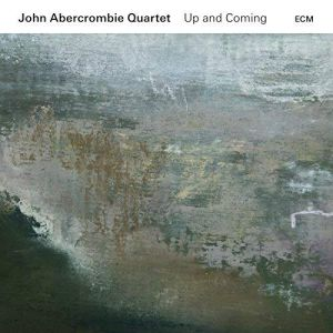 John Abercrombie - Up And Coming [VINYL]