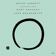 Keith Jarrett - Changeless