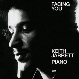 Keith Jarrett - Facing You [180g VINYL]