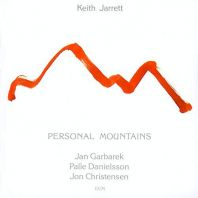 Keith Jarrett - Personal Mountains