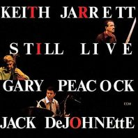 Keith Jarrett - Still Live [180 gm VINYL]