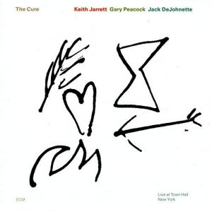Keith Jarrett - The Cure