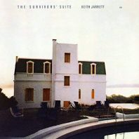 Keith Jarrett - The Survivors' Suite [VINYL]