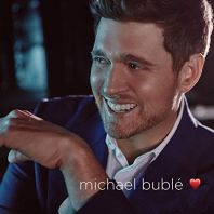 Michael Buble - love (Limited Red Vinyl for Valentines Day)