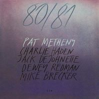 Pat Metheny - 80-81 [180g VINYL]