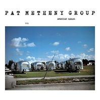 Pat Metheny Group - American Garage [180g VINYL]