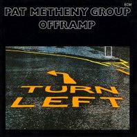 Pat Metheny Group - Offramp [180g VINYL]