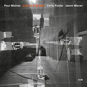 Paul Motian Trio - Lost In A Dream