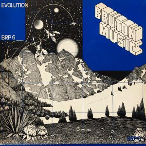 The Hollies - Evolution [VINYL]