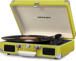 Crosley - Crosley Cruiser-Green