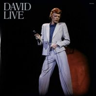 David Bowie - David Live (2005 Mix) [Remastered Version] [VINYL]