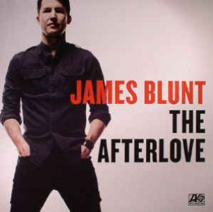 James Blunt - The Afterlove [VINYL]