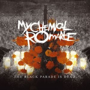 My chemical romance - The Black Parade Is Dead! (Vinyl) (RSD 2019)
