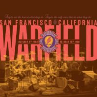 Grateful dead - The Warfield, San Francisco, CA 10/9/80 (RSD 2019)