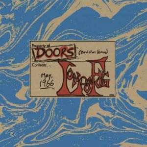 The Doors - London Fog (Vinyl) (RSD 2019)
