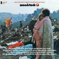 Various Artists - Woodstock: (Rsd 2019)