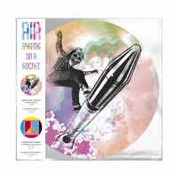 Air - Surfing on a Rocket (Picture vinyl single Rsd 2019)