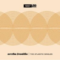 Aretha Franklin - The Atlantic Singles 1967 (Black vinyl singles box Rsd 2019)