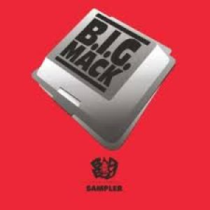 Notorious B.I.G. - B.I.G. Mack (Original Sampler) (Rsd 2019)