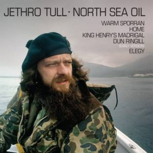 Jethro Tull - North Sea Oil (Rsd 2019)