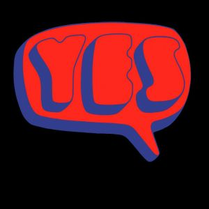 Yes - Yes (Orange Vinyl) (Rsd 2019)