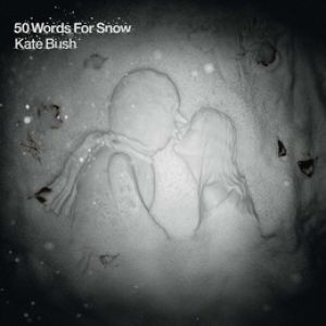Kate Bush - 50 Words For Snow (2018) (Vinyl)