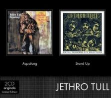 Jethro Tull - Aqualung/ Stand Up