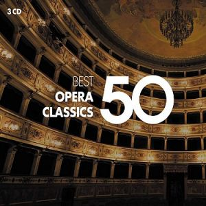 Various Artists - 50 Best Opera