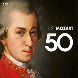 Various Artists - 50 Best Mozart