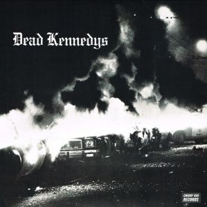 Dead Kennedys - Fresh Fruit For Rotting Vegetables (Vinyl)