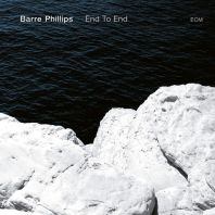 Barre Phillips - End To End (Vinyl)