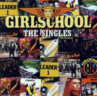 Girlschool - Singles Collection
