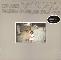Keith Jarrett - My Song (Vinyl)