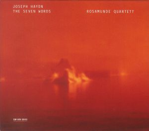 Rosamunde Quartett - Haydn: The Seven Words