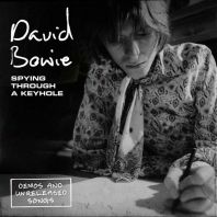 "David Bowie - Spying Through A Keyhole (7"" box)"