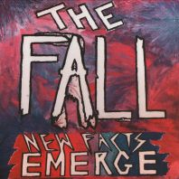 The Fall - NEW FACTS (Vinyl)