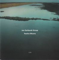 Jan Garbarek - Twelve Moons