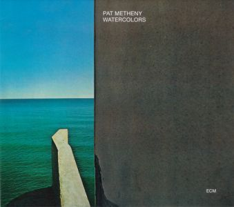 Pat Metheny - Watercolors