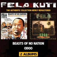 Fela Kuti - Beasts Of No Nation/O.D.O.O.
