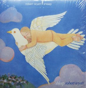 Robert Wyatt - Shleep (Vinyl)