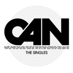 Can - The Singles (Vinyl)